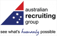 ARG - Australian Recruiting Group
